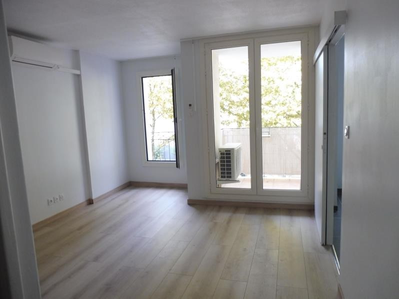 Location appartement Lunel 470€ CC - Photo 1