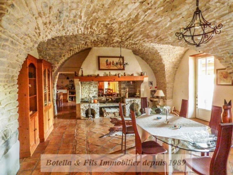 Verkoop van prestige  huis Uzes 1590000€ - Foto 8