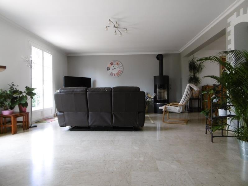 Sale house / villa St arnoult en yvelines 425000€ - Picture 1