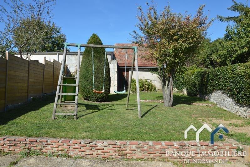 Sale house / villa Caen 196000€ - Picture 2