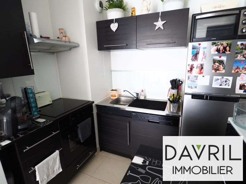 Sale apartment Andresy 178 500€ - Picture 3