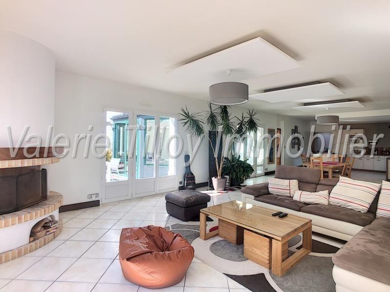 Vente de prestige maison / villa Bruz 641700€ - Photo 3