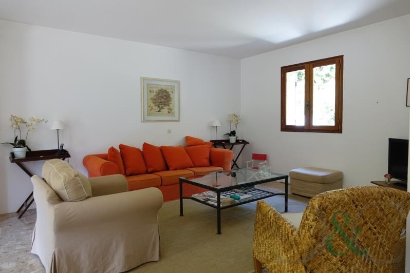Sale house / villa Rayol canadel sur mer 754000€ - Picture 4