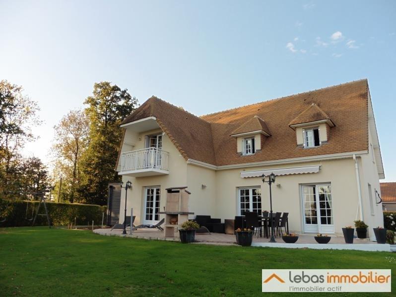 Immobile residenziali di prestigio casa Yerville 314000€ - Fotografia 1