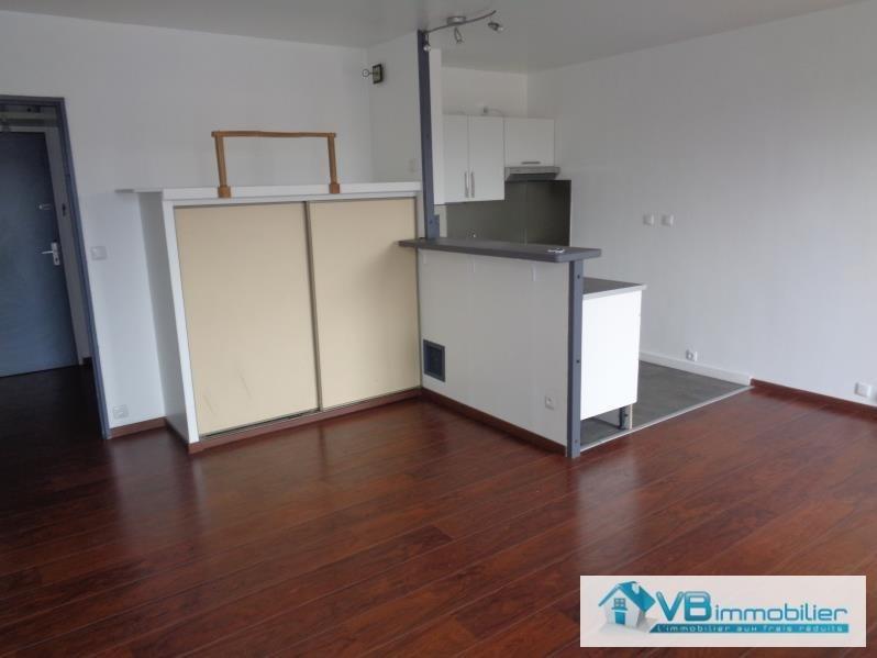 Rental apartment Savigny sur orge 600€ CC - Picture 4