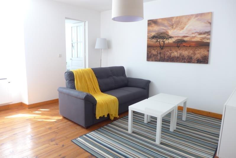 Rental apartment Pau 480€ CC - Picture 1