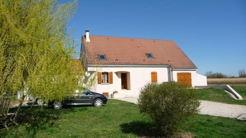 Vente maison / villa St jean de losne 243000€ - Photo 3