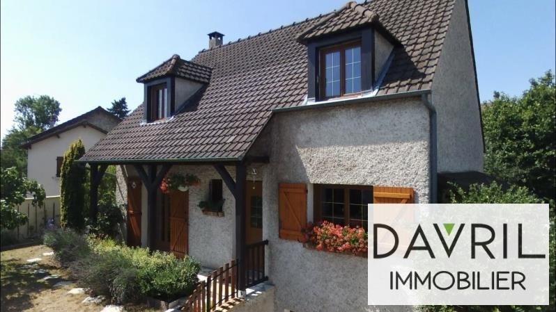 Vente maison / villa Conflans ste honorine 509500€ - Photo 1