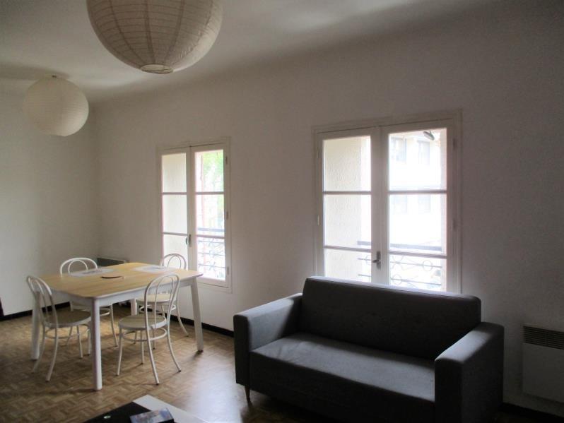 Rental apartment Salon de provence 570€ CC - Picture 2