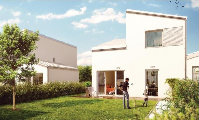 Vente maison / villa Blagnac 306900€ - Photo 1
