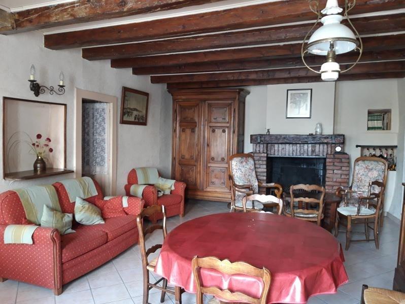 Vente maison / villa Culoz 130000€ - Photo 4