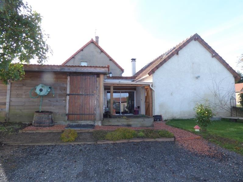 Venta  casa Cressanges 117000€ - Fotografía 1