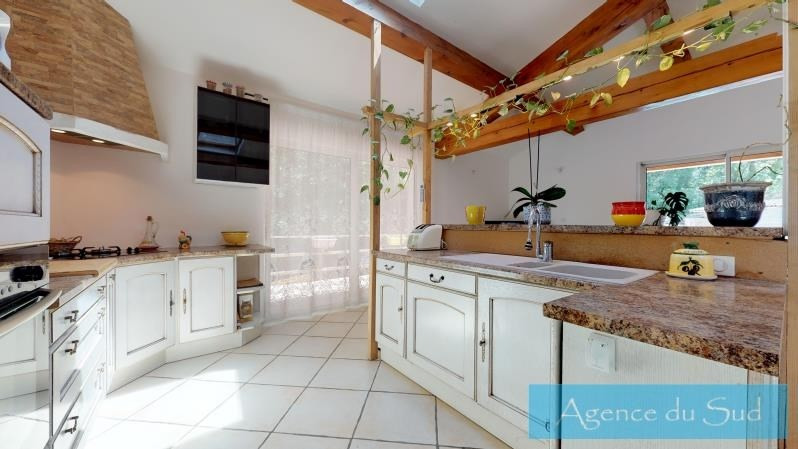Produit d'investissement maison / villa La destrousse 510000€ - Photo 6