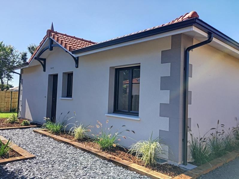 Sale house / villa Le teich 393500€ - Picture 1