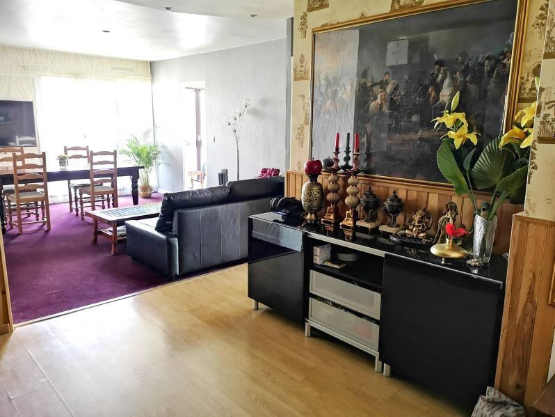 Appartement st ouen l aumone - 4 pièce (s) - 74.37 m²