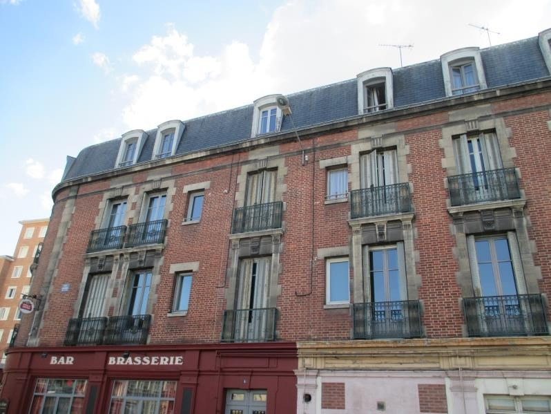 Sale apartment Troyes 155000€ - Picture 8