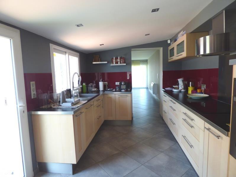 Vente maison / villa Proche de mazamet 265000€ - Photo 4