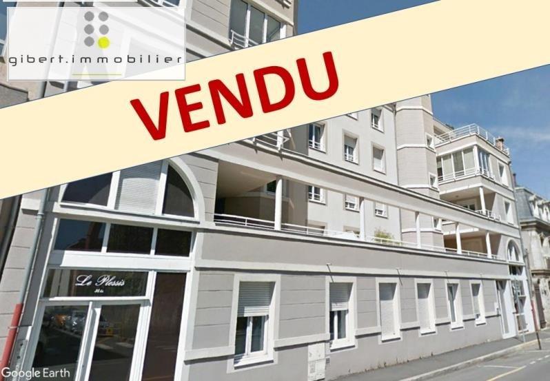 Vente appartement Le puy en velay 56500€ - Photo 1