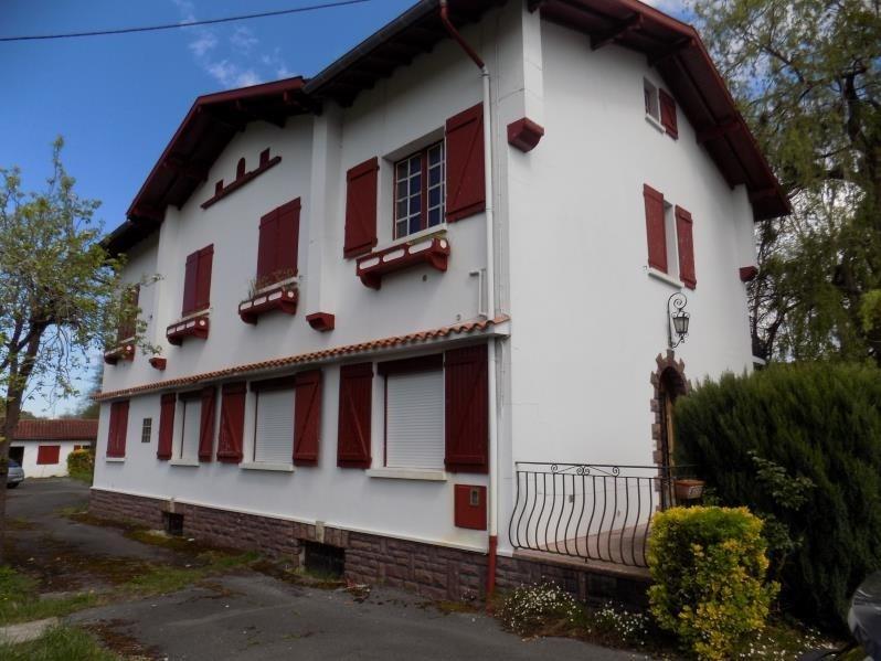 Vente maison / villa St pee sur nivelle 295000€ - Photo 1