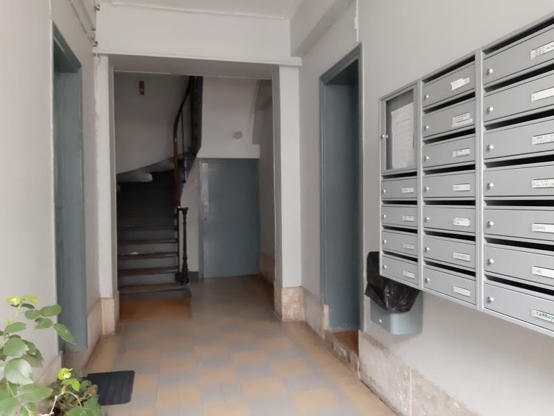 Affitto appartamento Paris 18ème 966€ CC - Fotografia 8