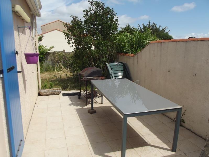 Vente maison / villa Prefailles 262500€ - Photo 7