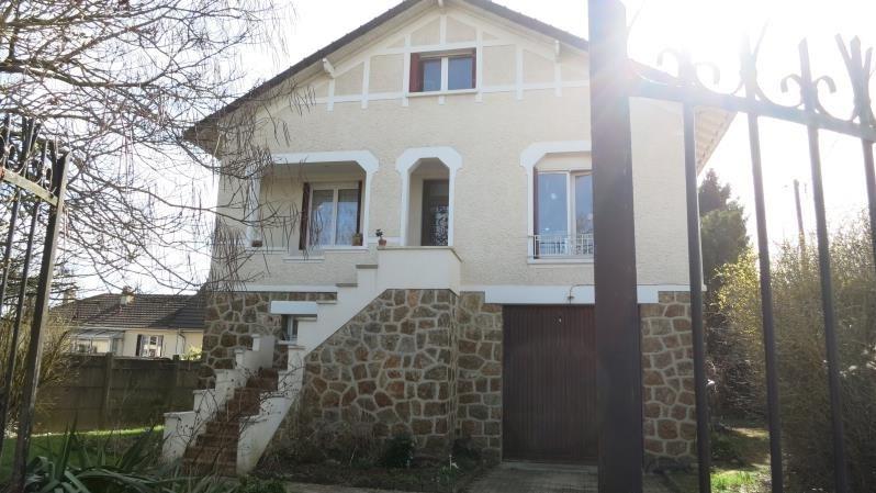 Vente maison / villa Trilport 286000€ - Photo 1