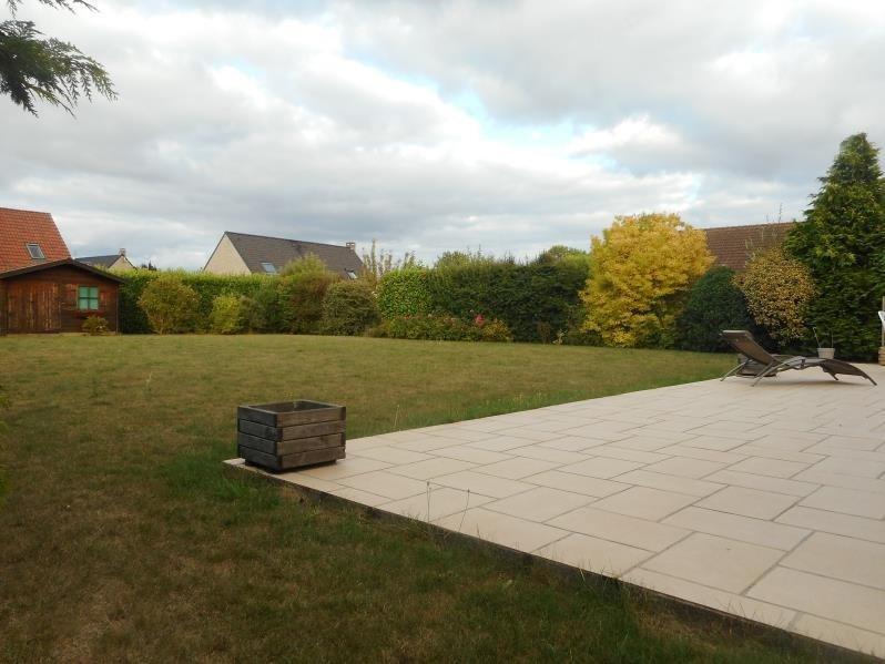 Sale house / villa Locon 270000€ - Picture 4