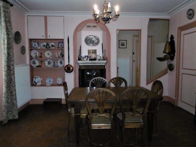 Revenda casa Bonnelles 285000€ - Fotografia 3