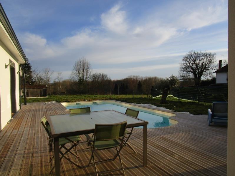 Vente maison / villa Montpon menesterol 286000€ - Photo 7