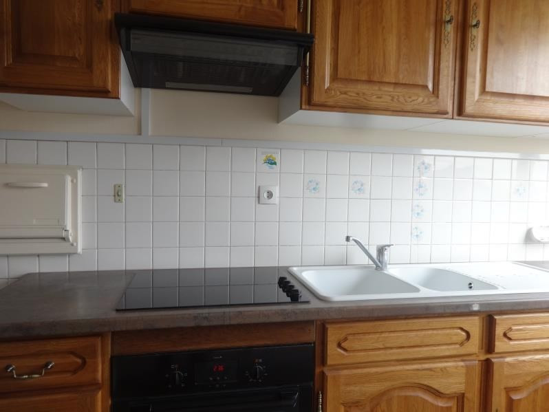 Rental apartment Vernon 640€ CC - Picture 2