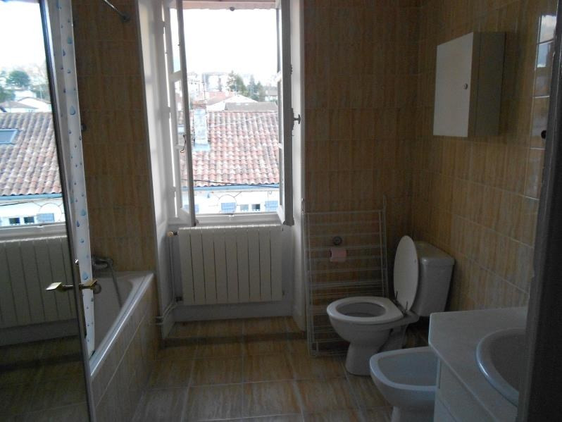 Rental apartment Hendaye 698€ CC - Picture 5