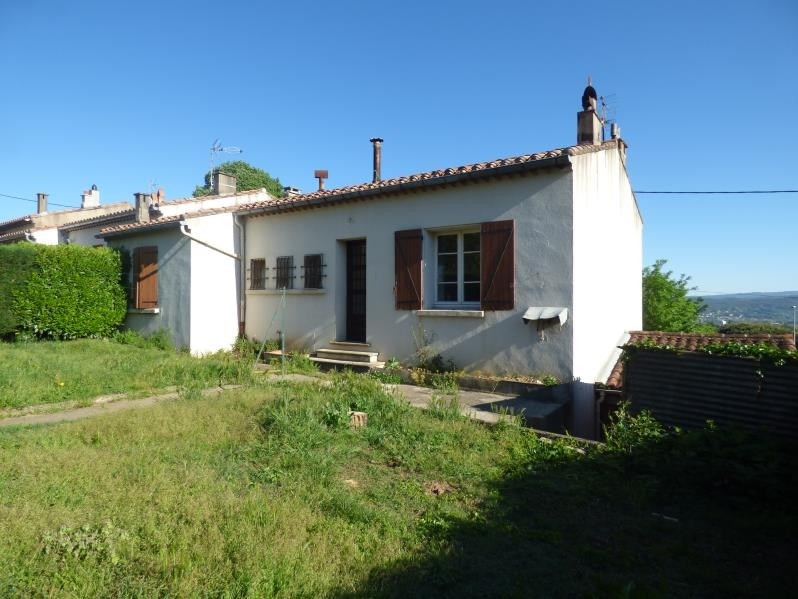 Vente maison / villa Mazamet 81000€ - Photo 1