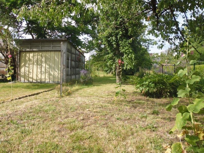 Venta  casa Poitiers 178900€ - Fotografía 3