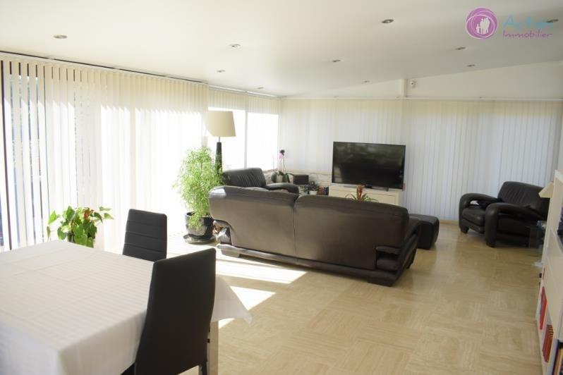 Vente maison / villa Lesigny 725000€ - Photo 5