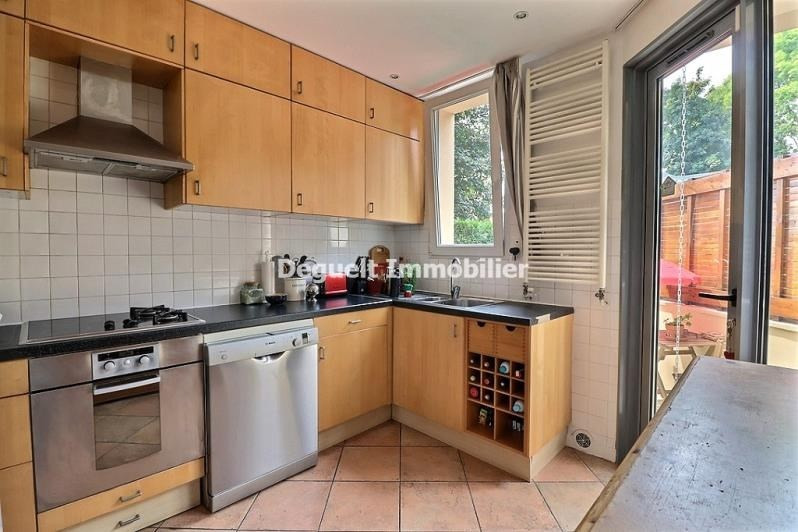 Sale house / villa Viroflay 644800€ - Picture 7