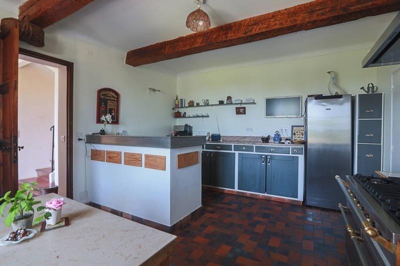 Immobile residenziali di prestigio casa Vallauris 1120000€ - Fotografia 8