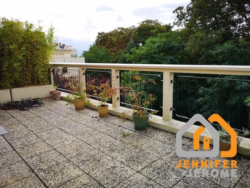 Vente appartement Le plessis bouchard 269900€ - Photo 5