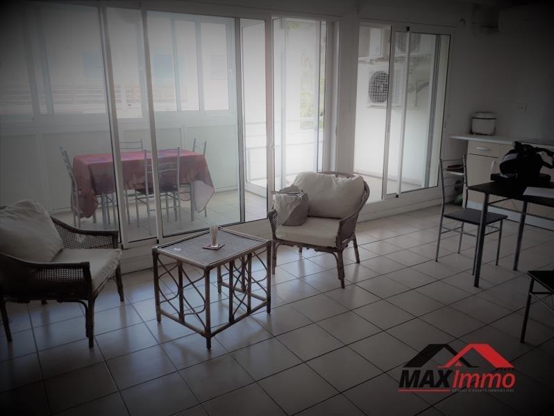 Vente appartement St pierre 138000€ - Photo 4