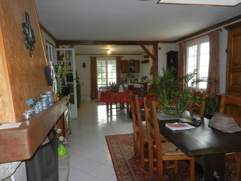 Vente maison / villa St christophe 424 000€ - Photo 2