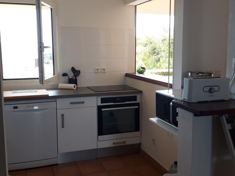 Sale apartment Ste anne 209000€ - Picture 5