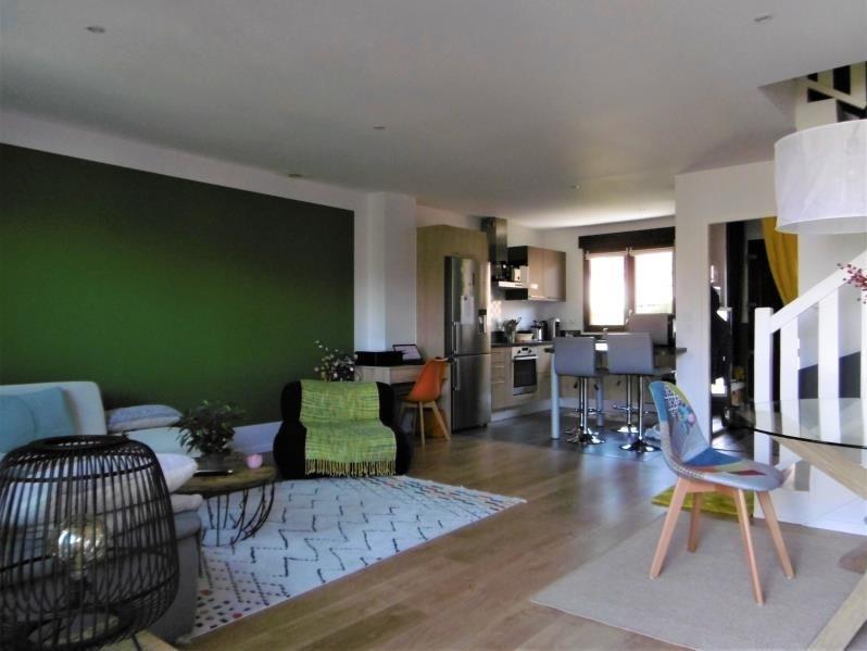 Vente maison / villa Bonnelles 345000€ - Photo 2