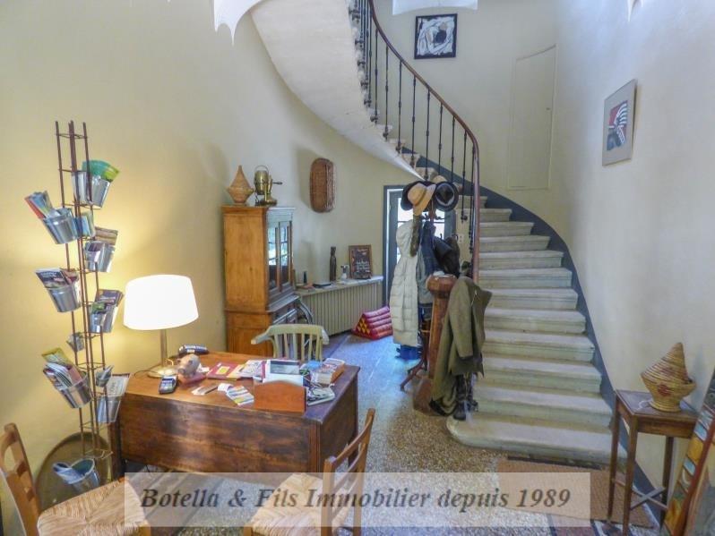Verkoop van prestige  huis Uzes 1365000€ - Foto 4