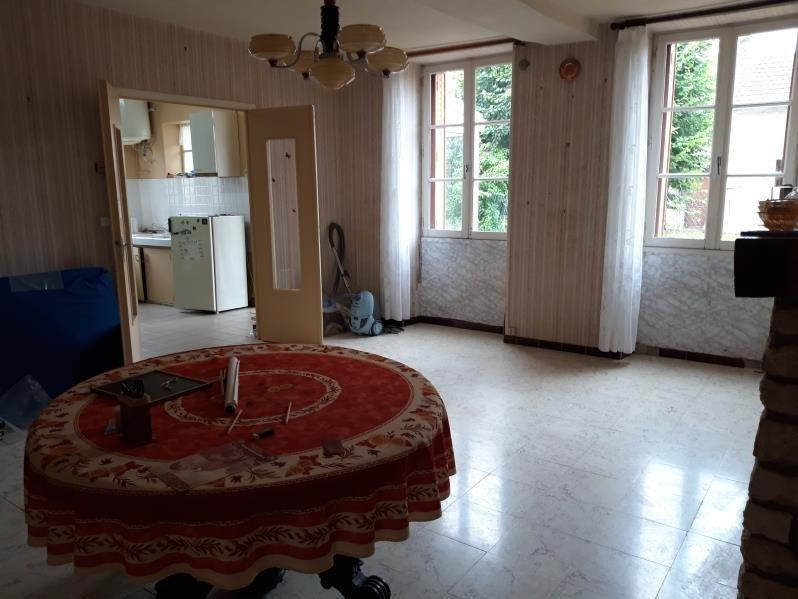 Vente maison / villa Breval 181000€ - Photo 4