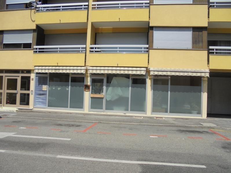 Sale empty room/storage Cluses 149000€ - Picture 1