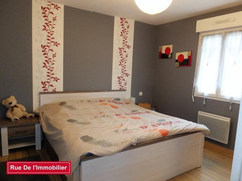 Sale house / villa Dambach 205000€ - Picture 6