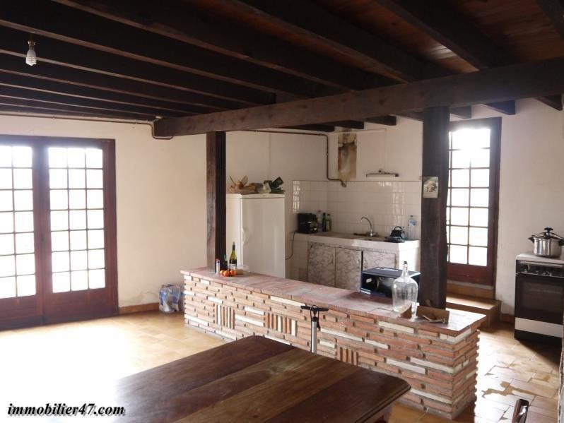 Vente maison / villa Castelmoron sur lot 29900€ - Photo 4