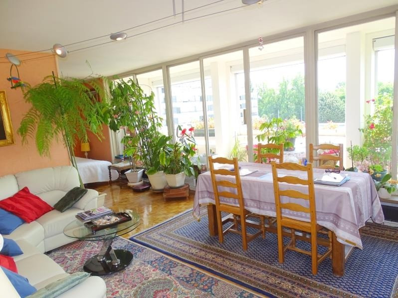 Vente appartement Lyon 9ème 237000€ - Photo 1