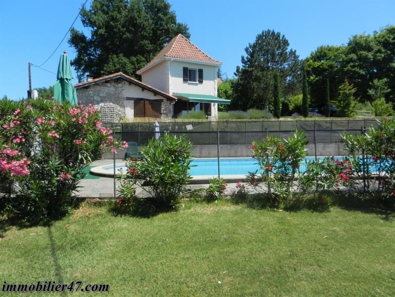 Sale house / villa Dolmayrac 421 000€ - Picture 3