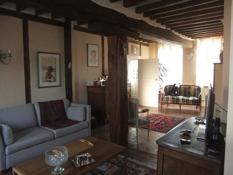 Sale house / villa St maurice le vieil 325000€ - Picture 4