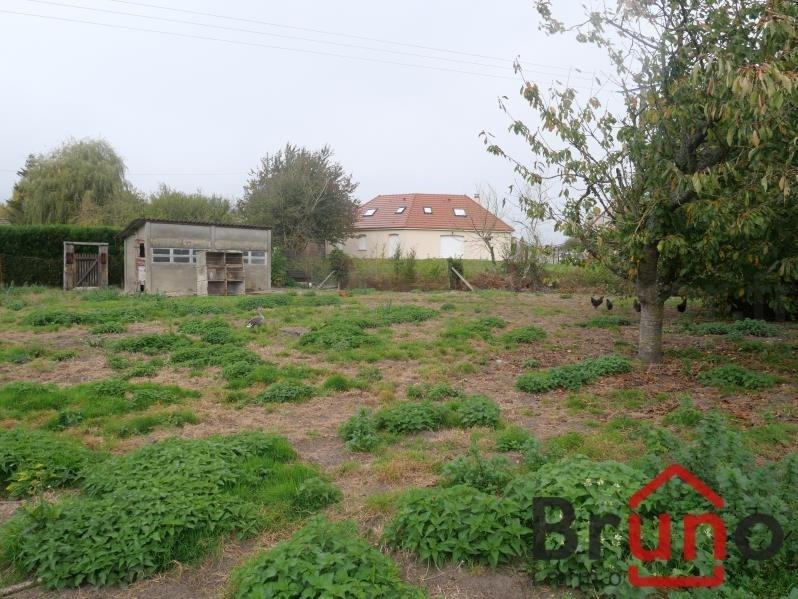 Vendita terreno Rue 57750€ - Fotografia 5